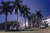 Iguassu, Brazil. Tropical Hotel das Cataratas; Parana state.