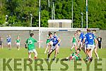 KOR's Gavin O'Brien  in the Credit Union County Senior Football League Div. 1 Kerins O'Rahilys Vs Kilcummin at Strand Road GAA Ground on Friday