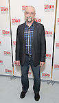 David Alford attends the cast photo call for the Manhattan Theatre Club's New Broadway Production of 'The Little Foxes' at the MTC Rehearsal studios on February 27, 2017 in New York City.