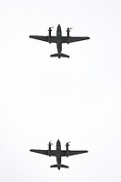 Shadow R1<br /> RAF centenary fly-past at Buckingham Palace, The Mall, London England on July 10, 2018.<br /> CAP/PL<br /> &copy;Phil Loftus/Capital Pictures
