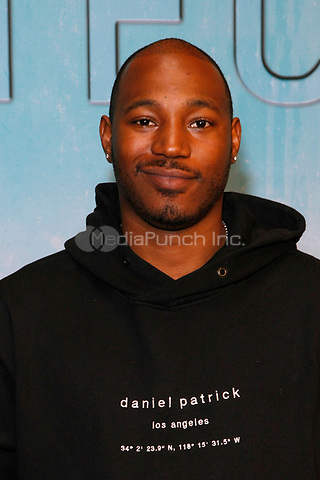 Los Angeles, CA - JAN 10:  Chris Lofton attends the HBO premiere of True Detective Season 3 at the DGA Theater on January 10 2019 in Los Angeles CA. Credit: CraSH/imageSPACE/MediaPunch