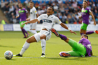 2018 08 25 Swansea v Bristol, Liberty Stadium, Swansea, UK