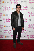 HOLLYWOOD, CA - February 12: Danny Araujo, at Premiere Of Vision Films' 'For The Love Of George' at TCL Chinese 6 Theatres in Hollywood, California on February 12, 2018. Credit: Faye Sadou/MediaPunch