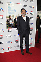"LOS ANGELES - NOV 10:  Chuck Lorre at the AFI FEST 2018 - ""The Kaminsky Method"" at the TCL Chinese Theater IMAX on November 10, 2018 in Los Angeles, CA"