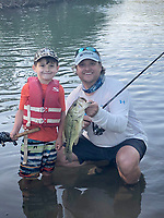 FIRST BASS<br />