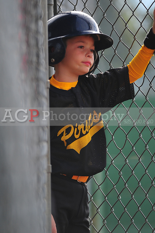 The Pleasanton National Little League AA Pirates play at the Pleasanton Sports Park Tuesday March 16, 2010. (Photo by Alan Greth)The Pleasanton National Little League AA Pirates play at the Pleasanton Sports Park Tuesday March 16, 2010. (Photo by Alan Greth)