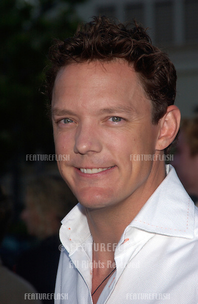Actor MATTHEW LILLARD at the world premiere, in Hollywood, of his new movie Without A Paddle..August 16, 2004