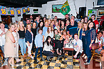 18th Birthday: Meghan Enright, Killocrim, Listowel celebrating her 18th birthday with family & friends at McCarthy's Bar, Finuge on Saturday night last.