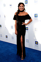 LOS ANGELES - MAR 30:  Ashley Park at the Human Rights Campaign 2019 Los Angeles Dinner  at the JW Marriott Los Angeles at L.A. LIVE on March 30, 2019 in Los Angeles, CA
