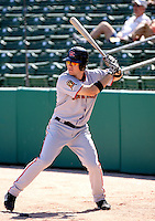 Ben Copeland / Scottsdale Scorpions 2008 Arizona Fall League..Photo by:  Bill Mitchell/Four Seam Images