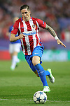 Atletico de Madrid's Fernando Torres during Champions League 2016/2017 Quarter-finals 1st leg match. April 12,2017. (ALTERPHOTOS/Acero)