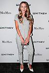 Harley Viera Newton attends the annual Whitney Art Party hosted by the Whitney Contemporaries, and sponsored by Max Mara, at Skylight at Moynihan Station on May 1, 2013.