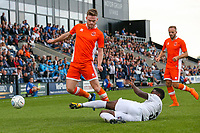 180724 AFC Fylde v Blackpool