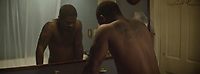 Jason Mitchell  <br /> Tyrel (2018) <br /> *Filmstill - Editorial Use Only*<br /> CAP/RFS<br /> Image supplied by Capital Pictures