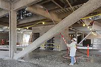2012 07-18 CCSU New Academic / Office Building Construction Progress Photos   10th Progress Shoot
