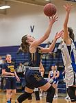 Simsbury @ Southington Varsity Girls Basketball