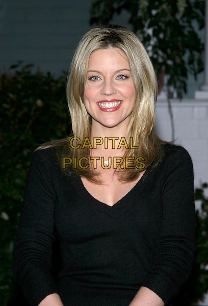 "ANDREA PARKER.2005 ABC Winter Press Tour ""The Wisteria Lane Block Party"" held at Universal Studios, Universal City, California, USA, 23 January 2005..portrait headshot .Ref: ADM.www.capitalpictures.com.sales@capitalpictures.com.©Jacqui Wong/AdMedia/Capital Pictures ."
