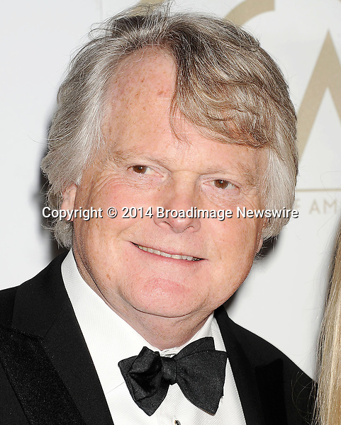 Pictured: Lord Michael Dobbs<br /> Mandatory Credit &copy; Joseph Gotfriedy/Broadimage<br /> 25th Annual Producers Guild Awards<br /> <br /> 1/19/14, Beverly Hills, California, United States of America<br /> <br /> Broadimage Newswire<br /> Los Angeles 1+  (310) 301-1027<br /> New York      1+  (646) 827-9134<br /> sales@broadimage.com<br /> http://www.broadimage.com