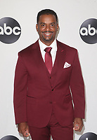 BEVERLY HILLS, CA - August 7: Alfonso Ribeiro, at Disney ABC Television Hosts TCA Summer Press Tour at The Beverly Hilton Hotel in Beverly Hills, California on August 7, 2018. <br /> CAP/MPI/FS<br /> &copy;FS/MPI/Capital Pictures