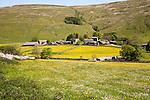 Halton Gill, Yorkshire Dales national park, England, UK