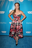 LOS ANGELES, CA - OCTOBER 27: Natalie Lander, at UNICEF Next Generation Masquerade Ball Los Angeles 2017 At Clifton's Republic in Los Angeles, California on October 27, 2017. Credit: Faye Sadou/MediaPunch /NortePhoto.com