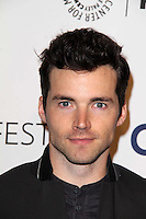 Ian Harding<br />