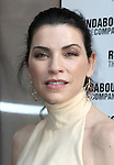 "Juliana Margulies.pictured at the Opening Night Arrivals for the Roundabout Theatre Company's Broadway Production of  ""Harvey"" at Studio 54 New York City June 14, 2012"