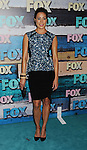 WEST HOLLYWOOD, CA - JULY 23: Michaela Conlin arrives at the FOX All-Star Party on July 23, 2012 in West Hollywood, California.