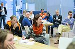 UTRECHT - KNHB Hockeycongres 2016. Workshop olv Boukje Smeets Foto Koen Suyk.