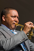 Wynton Marsalis, Yacub Addy, Odadaa, Jazz At Lincoln Center Orchestra