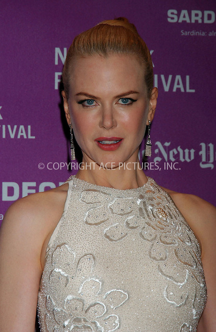 WWW.ACEPIXS.COM . . . . . ....October 7 2007, New York City....Actress Nicole Kidman arriving at the New York Premiere Of 'Margot At The Wedding' at The Rose Theatre in Manhattan....Please byline: KRISTIN CALLAHAN - ACEPIXS.COM.. . . . . . ..Ace Pictures, Inc:  ..(646) 769 0430..e-mail: info@acepixs.com..web: http://www.acepixs.com