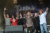 Jul 23, 2011: THIN LIZZY - High Voltage Festival Day One