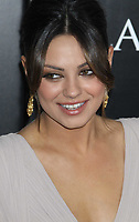 Mila Kunis, 2010, Photo By John Barrett/PHOTOlink