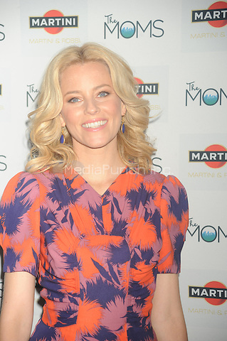 """Elizabeth Banks at the Martini and The Moms special screening for """"People Like Us"""" at the Disney Screening Room in New York City. June 26, 2012.. Credit: Dennis Van Tine/MediaPunch"""