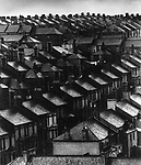 Rainswept roofs, 1937