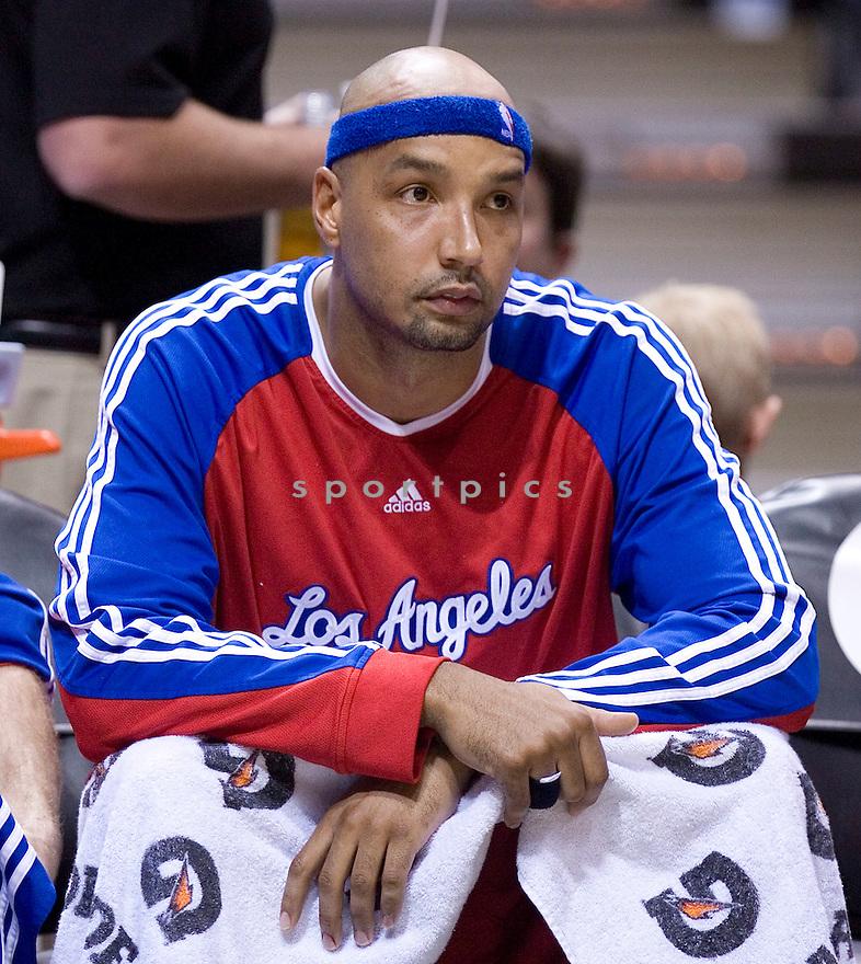 Drew Gooden..March 30, 2010 Milwaukee, WI. Bradley Center...Milwaukee Bucks won over Los Angeles Clippers 107-89