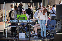 Kilbirnie Festival at Kilbirnie, Wellington New Zealand on Sunday 11 March 2018.<br />