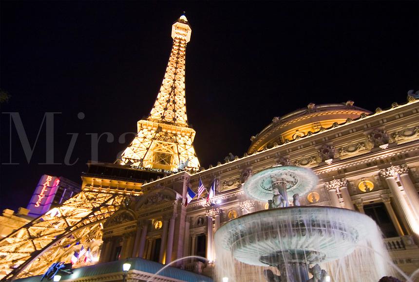 Paris Resort and Casino in Las Vegas