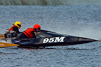 95-M        (Outboard runabouts)