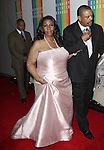 Aretha Franklin & her longtime boyfriend Willie Wilkerson attending the 35th Kennedy Center Honors at Kennedy Center in Washington, D.C. on December 2, 2012