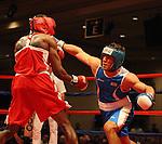 2010 USA vs Italy Boxing