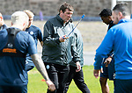 St Johnstone Training&hellip;.27.04.18<br />