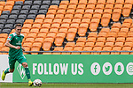 06.01.2019, FNB Stadion/Soccer City, Nasrec, Johannesburg, RSA, FSP , SV Werder Bremen (GER) vs Kaizer Chiefs (ZA)<br /> <br /> im Bild / picture shows <br /> Ludwig Augustinsson (Werder Bremen #05)<br /> <br /> Foto &copy; nordphoto / Kokenge