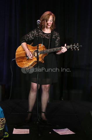 HOLLYWOOD, CA - SEPTEMBER 30: Performance, at The 6th Annual Saving Innocence Gala_Insde at Loews Hollywood Hotel, California on September 30, 2017. Credit: Faye Sadou/MediaPunch