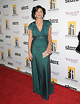 Shohreh Aghdashloo at The 13th Annual Hollywood Awards Gala held at The Beverly Hilton Hotel in Beverly Hills, California on October 26,2009                                                                   Copyright 2009 DVS / RockinExposures