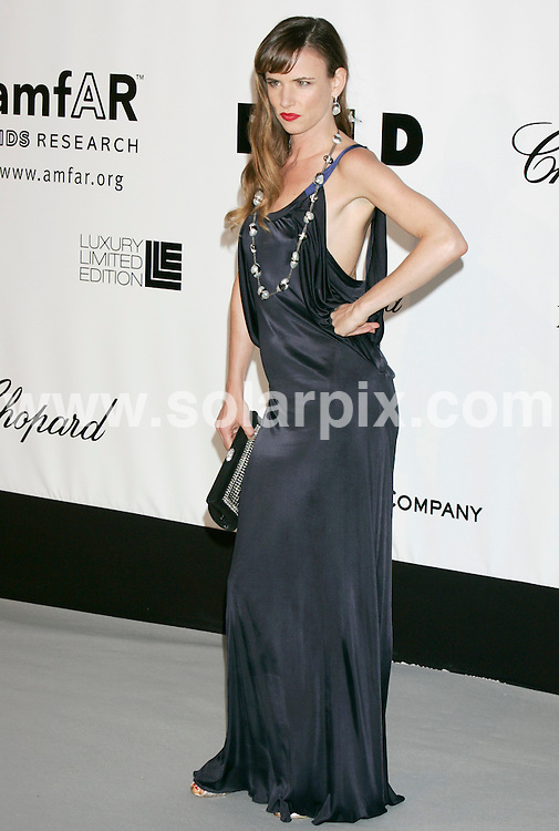 **ALL ROUND PICTURES FROM SOLARPIX.COM**.**SYNDICATION RIGHTS FOR UK AND SPAIN ONLY**.amfAR's Cinema Against AIDS 2008 Gala at the 61st Cannes Film Festival, Cannes, France. 22nd May 2008..This pic: Juliette Lewis..JOB REF: 6491 CPR/Hans Heinz  DATE: 22_05_2008.**MUST CREDIT SOLARPIX.COM OR DOUBLE FEE WILL BE CHARGED* *UNDER NO CIRCUMSTANCES IS THIS IMAGE TO BE REPRODUCED FOR ANY ONLINE EDITION WITHOUT PRIOR PERMISSION*