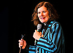 Comedian Paula Poundstone performs at the Community Center in Carson City, Nev., on Friday, March 29, 2013. .Photo by Cathleen Allison
