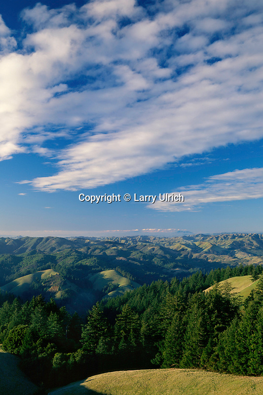 North Coast Ranges<br />