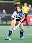 AMSTELVEEN - Renske Siersema (Hurley)   Hoofdklasse competitie dames, Hurley-HDM (2-0) . FOTO KOEN SUYK