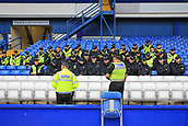 1st October 2017, Hillsborough, Sheffield, England; EFL Championship football, Sheffield Wednesday versus Leeds United; South Yorkshire police meeting ahead of todays Yorkshire derby